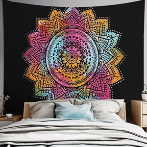 "⭐️NEW⭐️Stunning Mandala Tapestry 78.7""x59.1"""